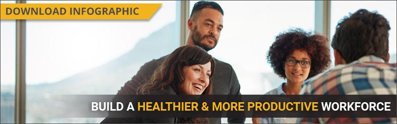 Build a Healthier & More Productive Workforce