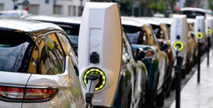 Utilities in the Age of Electric Vehicles