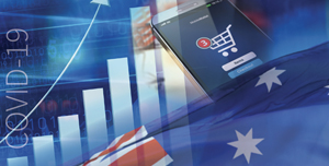 COVID-19's Impact on Digital Uptake in the Australian Retail Sector